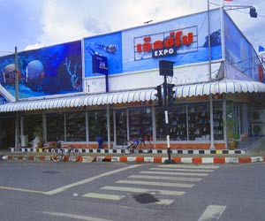 Phuket Shopping Guide